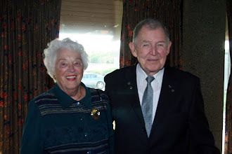 Photo: Mr. & Mrs. D. McIntyre