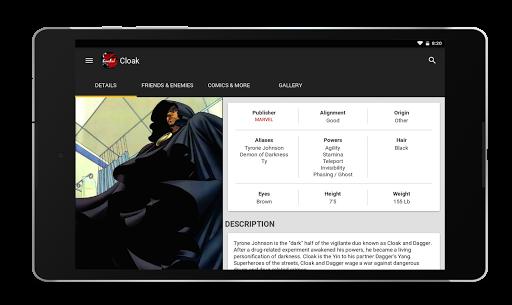 免費下載漫畫APP|ComicFan! app開箱文|APP開箱王