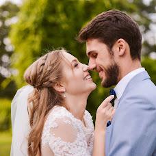 Wedding photographer Ekaterina Klimova (mirosha). Photo of 12.09.2017