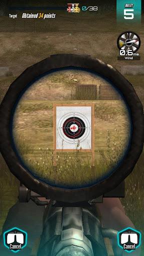 Military Shooting King 1.3.3 screenshots 1