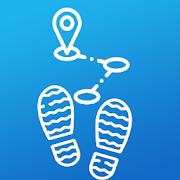 Podomètre - GPS Tracker
