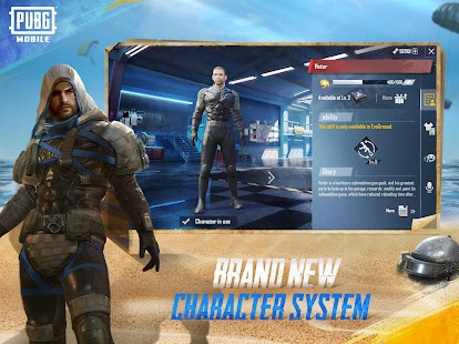 PUBG Mobile Mod + Lite APK Download v0 14 0 [Unlimited Health]