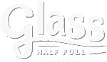 Logo for Glass Half Full Austin