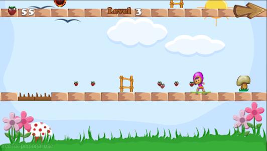 umi skater adventure screenshot 4