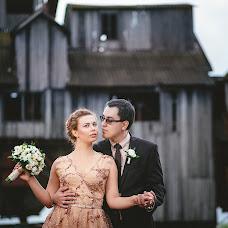 Wedding photographer Sergey Kolesnikov (kaless). Photo of 15.05.2015