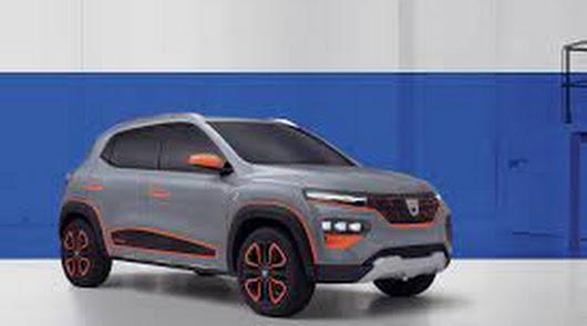 El Dacia Spring Eléctrico comienza su comercialización a finales de mayo