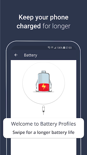 Screenshot for AVG Cleaner – Speed, Battery, Memory & RAM Booster in United States Play Store