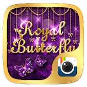 Z CAMERA ROYAL BUTTERFLY THEME