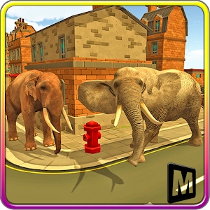 Elephant World 2016 for PC and MAC