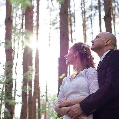 Свадебный фотограф Алина Иванова (alinam). Фотография от 25.05.2016