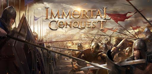 Immortal Conquest for PC