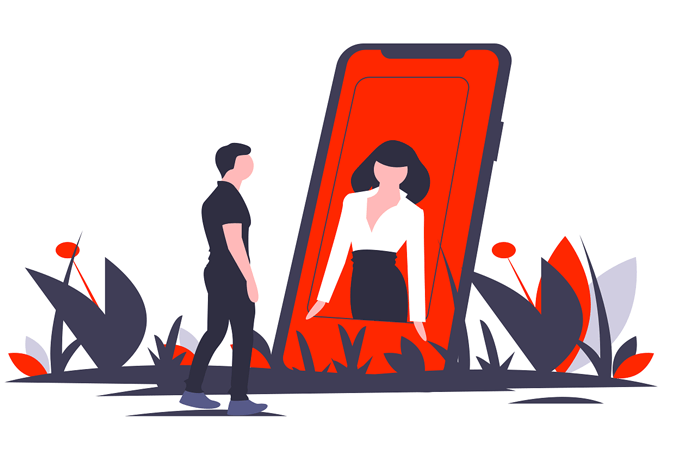 How Startups can compete in the Online Dating Market | by Lucas Fonseca  Navarro | Product Coalition