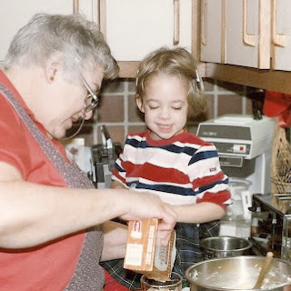 George Washington Cookies.