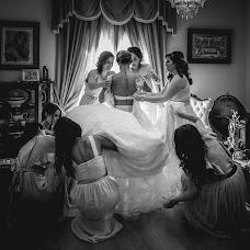 Wedding photographer Manuel Del amo (masterfotografos). Photo of 20.12.2017