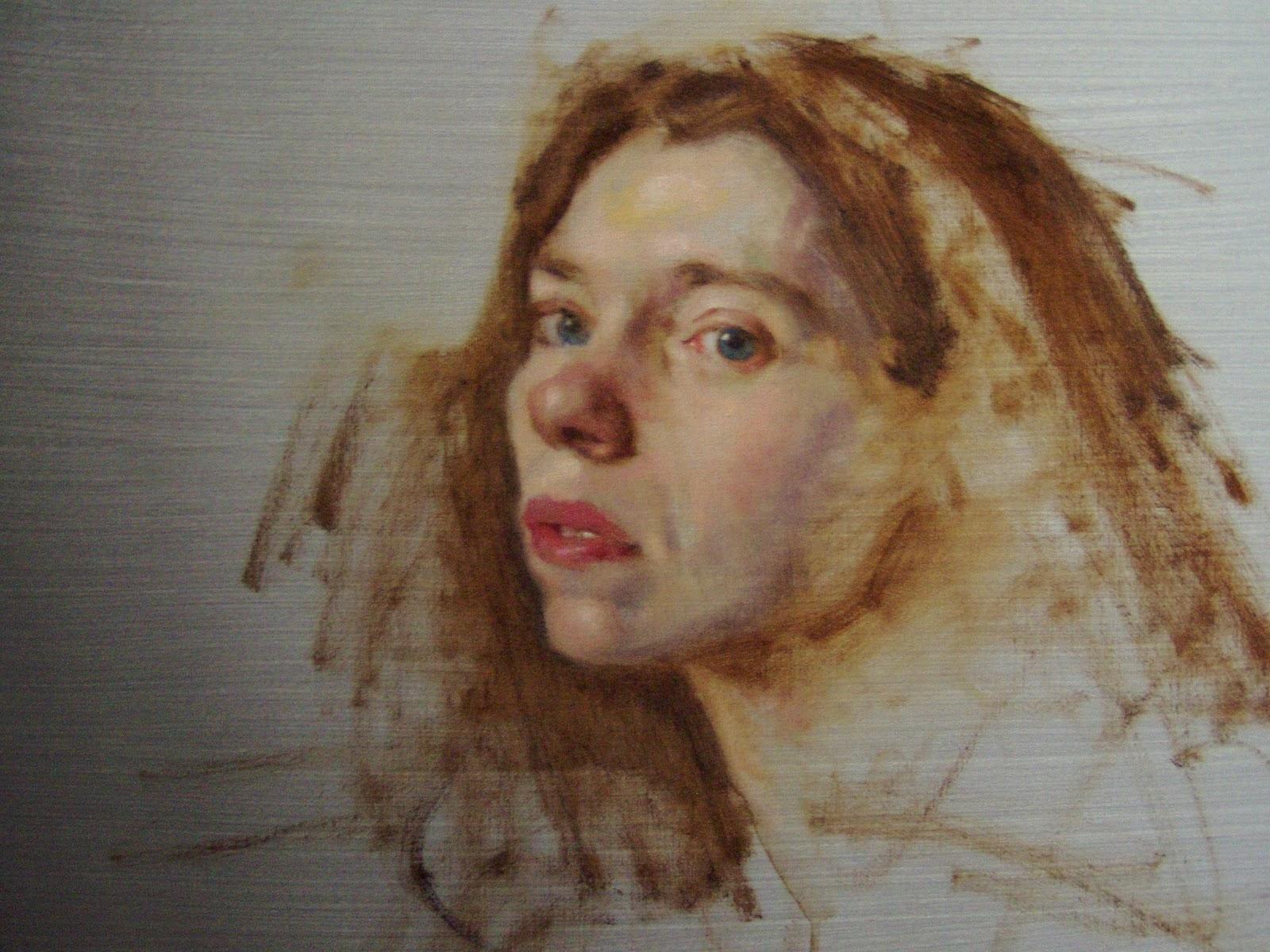 Nelson Shanks, pintor de renombre mundial. | Art, Portrait