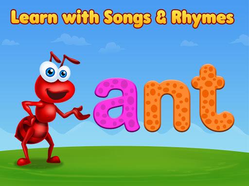 Zoolingo - Preschool Learning Games For Toddler 6.2.8 screenshots 12