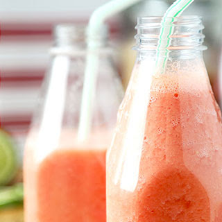 Watermelon Smoothie Recipes.