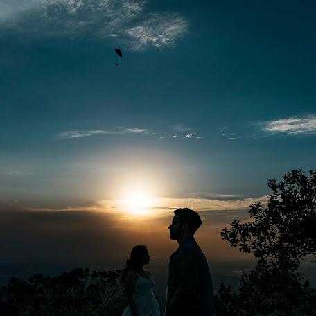 Wedding photographer Ricardo Jayme (ricardojayme). Photo of 30.07.2018