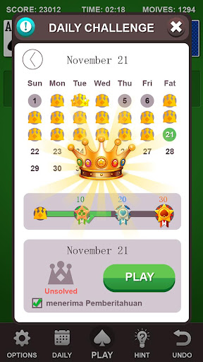 免費下載紙牌APP|솔리테어. app開箱文|APP開箱王