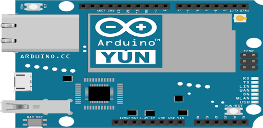 Arduino yun kit app for android