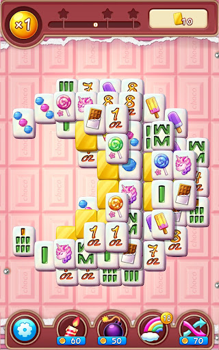 Mahjong POP puzzle: New tile matching puzzle android2mod screenshots 15