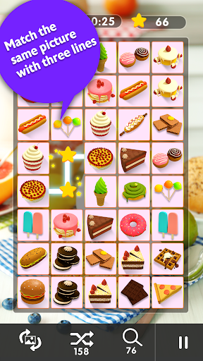 Onet 3D - Matching Puzzle screenshots 1