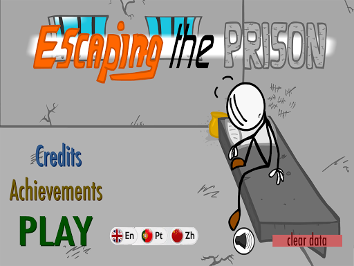 Escaping the prison, funny adventure  screenshots 5