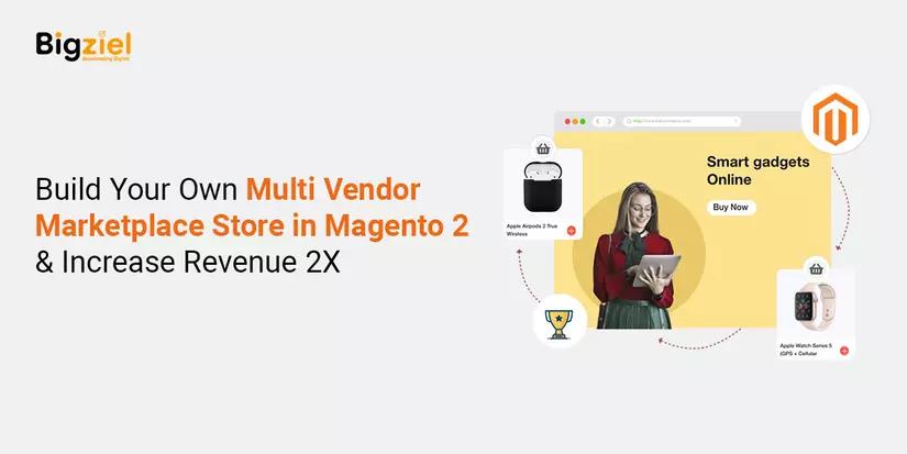 Magento multi vendor marketplace extensions