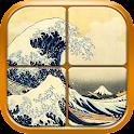 Fine Art Puzzle Games Free icon