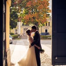 Wedding photographer Olga Golovina (Ksanfi). Photo of 14.04.2015