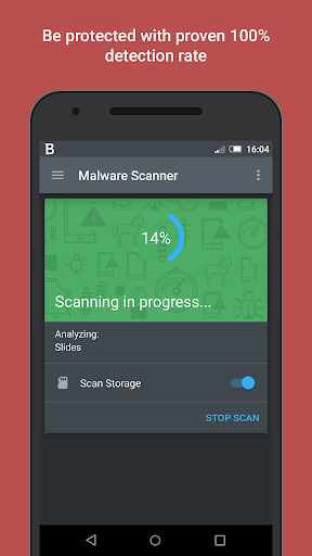 Bitdefender Mobile Security & Antivirus Premium v3.2.96.196