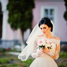 Wedding photographer Andrey Shevchuk (ASphotography). Photo of 18.10.2015