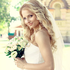 Wedding photographer Vladimir Pecura (dimir). Photo of 03.09.2015