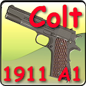 Colt Model 1911 A1 explained icon