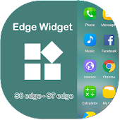 Widget Manager for S6, S7 Edge