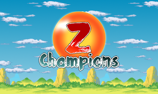 Z Champions  screenshots 1