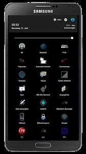 New Style dark v1.0