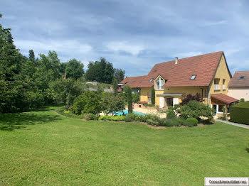 propriété à Beaucourt (90)