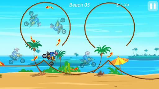 Bike Race 1.0 screenshots 5