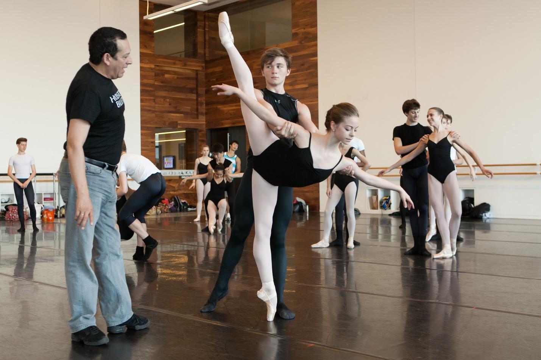 Dance Studios