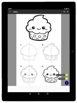 Kawaii Kresba Tuzkou Apk Nejnovejsi Verze Aplikace Pro Zarizeni Android
