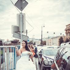 Wedding photographer Eduard Celuyko (EdTseluyko). Photo of 06.04.2014