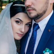 Wedding photographer Said Dakaev (Saidina). Photo of 23.12.2016