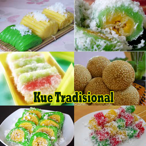 Download Various Traditional Cake Recipes Apk Latest Version