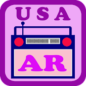 USA Arkansas Radio Stations