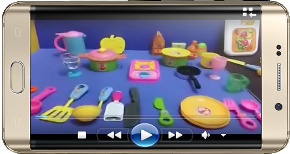 mainan masak masakan screenshot