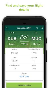 Dublin Airport (Official)