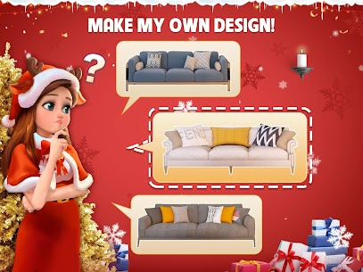 My Home – Design Dreams Mod 1.0.134 Apk [Unlimited Money] 10