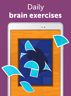 App Lumosity: #1 Brain Games & Cognitive Training App APK for Windows Phone