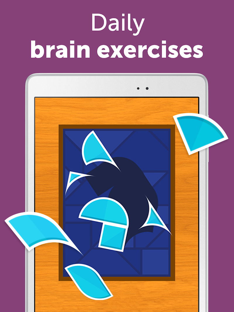 Lumosity: #1 Brain Games & Cognitive Training App Screenshot 7